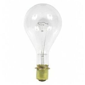 Candela 21952 Incandescent Lamp, 620W, 130V, PS40, Mogul P40s Base, Clear