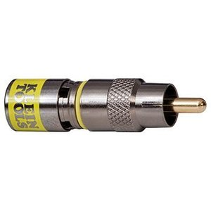 Klein VDV813-608 RCA Compression Connector *** Discontinued ***