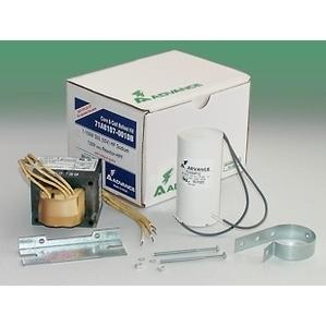 Philips Advance 71A0490001D Core & Coil Ballast, Low Pressure Sodium, 35/55W, 120-277V