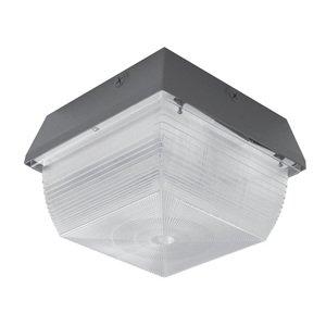 Hubbell - Lighting S12-150P Vandal Resistant Fixture, S12 Series, H.I.D., Bronze *** Discontinued ***