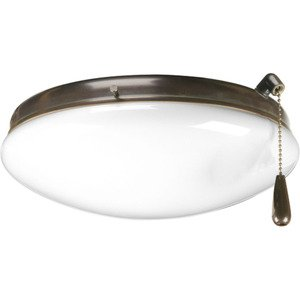 Progress Lighting P2611-20WB Fan Light Kit