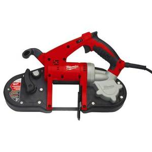 Milwaukee 6242-6 Compact Band Saw