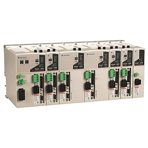 Allen-Bradley 2093-PRS8S Power Rail, 8 Axis, with Slot for Shunt, for Kinetix Servo Drives