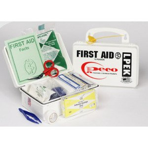 Bizline 3011186 10 PERSON FIRST AID KIT