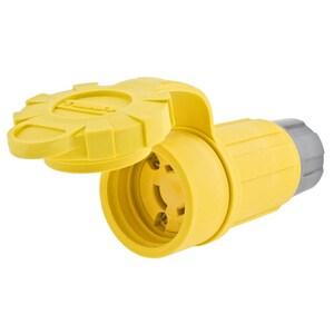 Hubbell-Wiring Kellems 27W47H WATERTIGHT CONN, NEMA