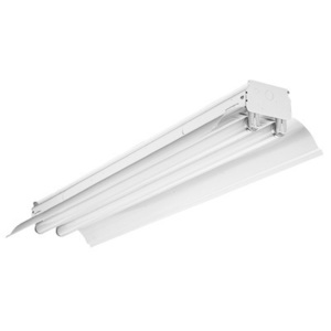 Lithonia Lighting TEJS232MVOLT1/4GEB10IS GENERAL PURPOST TROFFER 2 T8 LAMPS 8FT MULTI-VOLT ONE ELECTRONIC BALLAST