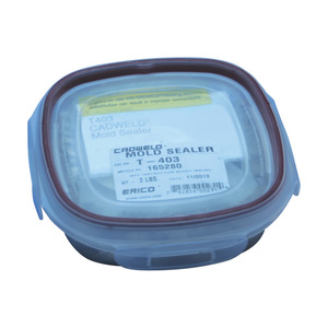 nVent Erico T403 Mold Sealer, 2 lbs Package