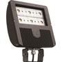 DSXF1 LED 6 P1 40K WFL MVOLT YC62 DDBXD