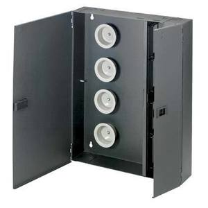 FWME8 F. O. WALL MOUNT ENCLOSURE
