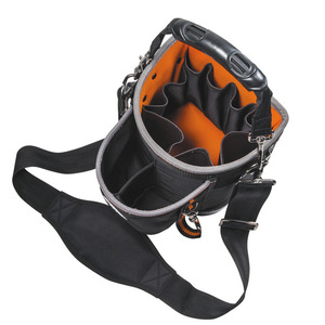 Klein 55419SP-14 Tradesman Pro™ Shoulder Pouch