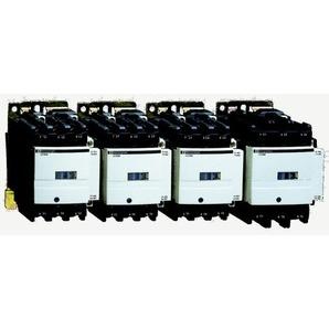 Square D LC1D65G7 Contactor, Definite Purpose, 65A, 3P, 600VAC, 300VDC, 120VAC Coil