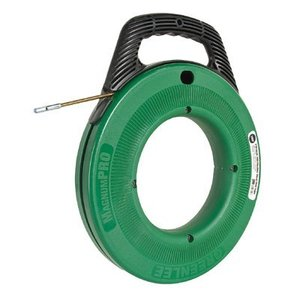 Greenlee FTFS439-100 FISHTAPE,FLEXIBLE STEEL-100'