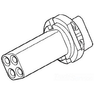Cooper Crouse-Hinds ATP279 REPLACE PART-30A INTERIOR ASSY FOR APR34