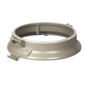 Hubbell-Killark VMHLDS Tank Adapter to Hazlux 3
