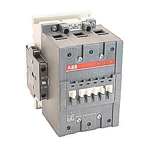 ABB AF110-30-11-70 Contactor, 150A, 3P, 100-250v AC/DC