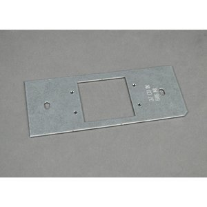 Wiremold SGB-MAAP SGB PLATE W/ EXTRON MAAP OPENING