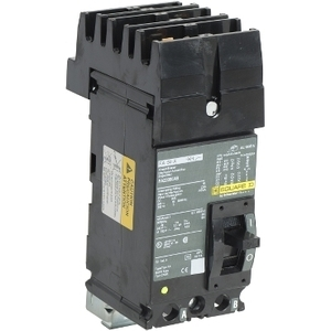 Square D FA22050AB MOLDED CASE CIRCUIT