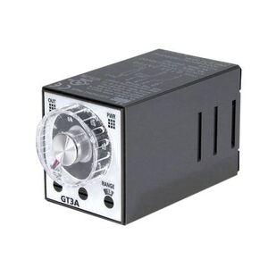 IDEC GT3A-3AF20 8PIN ANALOG TIMER