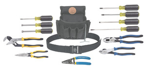Klein 92914 Apprentice Tool Set, 14 Piece