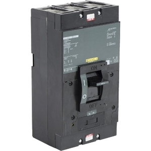 Square D LAP36400MT MOLDED CASE CIRCUIT