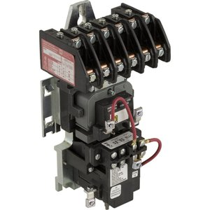 Square D 8903LXO60V01 LIGHTING CONTACTOR