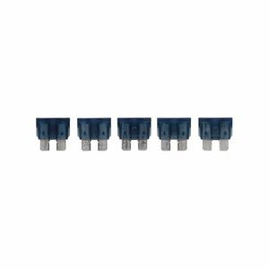 Eaton/Bussmann Series ATC-15 Fuse, 15 Amp Automotive Blade-Type, Blue, 32V, Type ATC