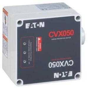 Eaton CVX050-480Y C-h Cvx050-480Y Surge Protection Device