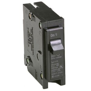 Eaton BR130 Breaker, 30A, 1P, 120/240V, 10 kAIC