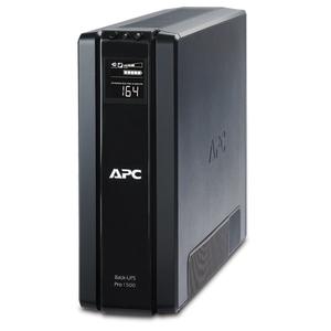 American Power Conversion BR1500G Uninterruptible Power Supply, 1500VA, 865W