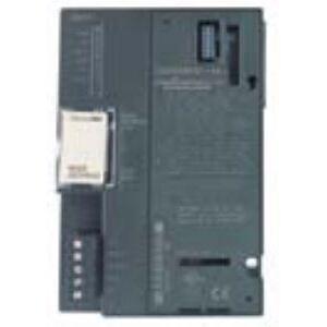GE IC200PNS002 Expansion Module, Bus Transmitter, Fiber Media, Profinet, Switch