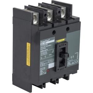 QDM32100TN MCCB 3P 240V 100A  25KA