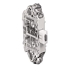 Allen-Bradley 700-CP1 Contact Cartridge, Standard, 1NO or 1NC, 10A, 600V AC/DC