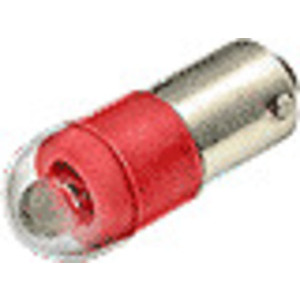 LEDtronics UTL1835-1UR EXT RES REQD RED 9MM BAY