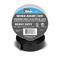 Ideal 46-88 Vinyl Electrical Tape, Heavy-Duty, Black, 3/4