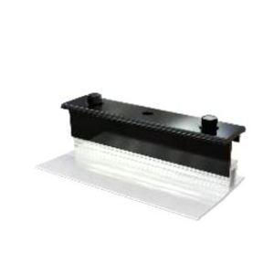 Ecolibrium Solar ES10121 Coupling Assembly, Rail-Less Racking System for Solar Modules