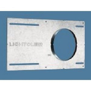0092L LONG MOUNTING PLATE