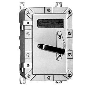 Appleton EDS1036 DISC.SWITCH UNILET 100 3P 600V