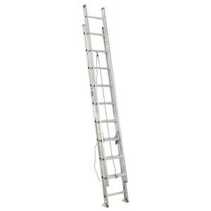 Werner Ladder D1328-2 Aluminum Extension Ladders
