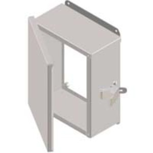 WPHH16146 WPF HINGED COVER+BACK PANEL