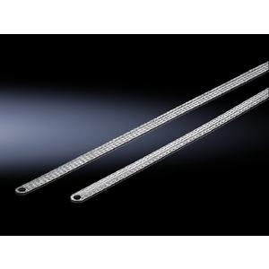 "Rittal 2412310 Grounding Braid, 12"" Length"