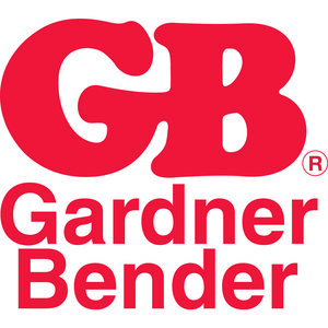 "Gardner Bender BZ12392 4"" Bend Shoe One Shot"