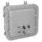 Appleton AZ2424810 Mounting Pan For ACSEW Cast Control Center, 42 x 48 x 10