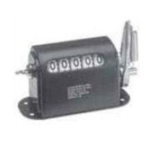 Eaton 5-H-1-1-R H Series Stroke Totalizer