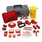 99312 ELECTRICAL LO TOOLBOXW/SAFETY LOCK