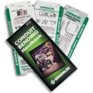 Greenlee 38406 Slide Rule Calculator *** Discontinued ***