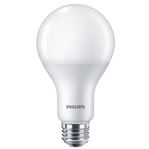 Philips Lighting 16A21/PER/827-22/P/E26/WG-6/1FB Dimmable LED Lamp, 16W