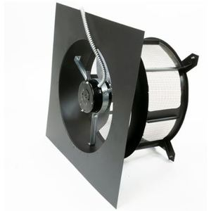 QuietCool Manufacturing AFR-SMT-2.0 2.0-PROFESSIONAL ATTIC ROOF MOUNT FAN