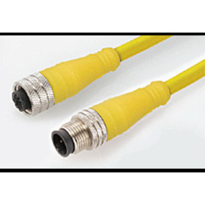 Woodhead 884031K05M010 MIC 4P M/MFE 1M ST/90  TPE