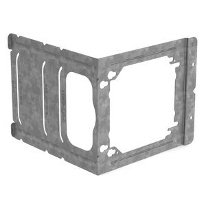 nVent Caddy C6 C Series Electrical Box Bracket to Stud