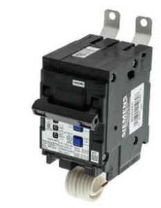 Siemens B220AFC Breaker, Bolt On, 20A, 2P, 120/240V, BL Type, 10 kAlC, Combo AFCI